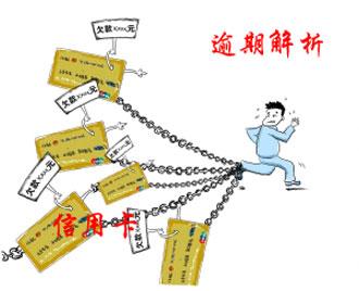 如何防止工商银行信用卡逾期?工商银行信用卡如果逾期会有什么后果?