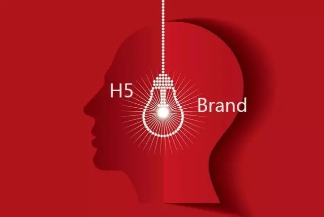 H5对于品牌的意义是什么?品牌如何通过H5走入用户内心?