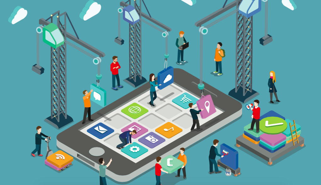 创业者如何在有限的资源下做好一款 App?
