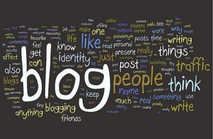 独立博客未来发展如何?如何利用博客营销打造自我品牌?
