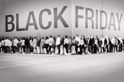 黑色星期五即将到来 海淘网站怎么选?