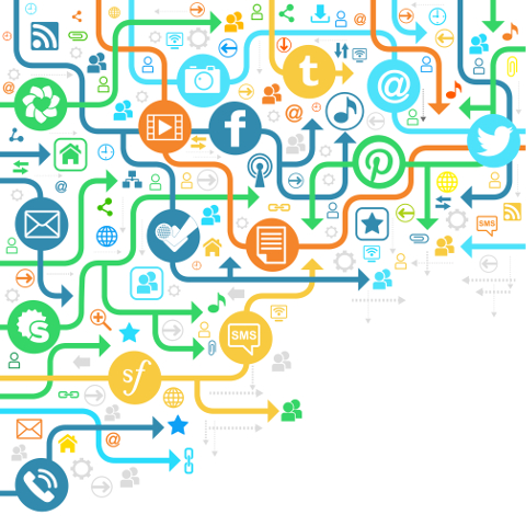 社交类产品刚启动的时候没用户怎么办?