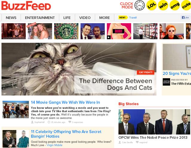 高流量内容网站对广告商来说真的那么诱人吗?