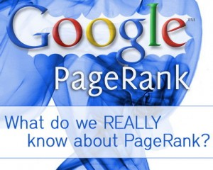 PageRank算法的基本概念是什么?