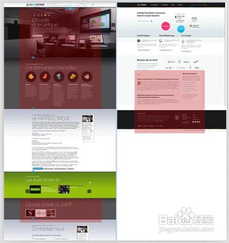 网络营销型网站的用户体验设计与优化